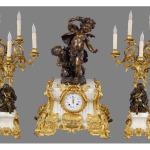 French Raingo Freres bronze $13500