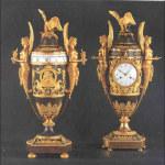 French Urn Set
