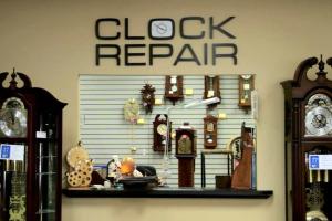 General clock repair and service