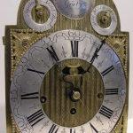 Kaufman Bracket Clock 074a